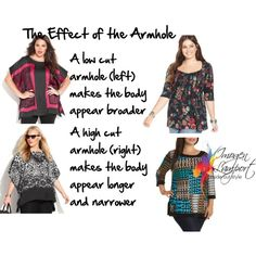 A fashion look from November 2014 featuring women plus size tops. Browse and shop related looks.