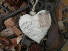 french heart