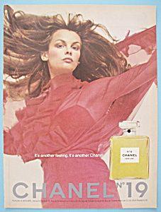 Glamour Magazine Cond 233 Nast September 1978 Issue Model