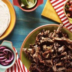Carnitas: Mexican Pulled Pork