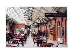 The_Old_Railway_Station_Cafe_Cobh.