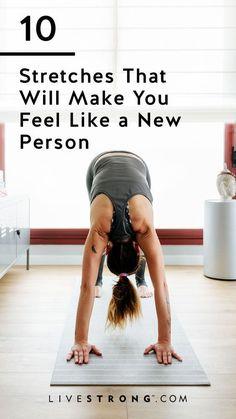 yoga stretches for flexibility,stretching exercises for beginners,workout flexibility Yoga Fitness, Physical Fitness, Health Fitness, Fitness Exercises, Stomach Exercises, Fitness Diet, Fitness Band, Face Exercises, Training Exercises