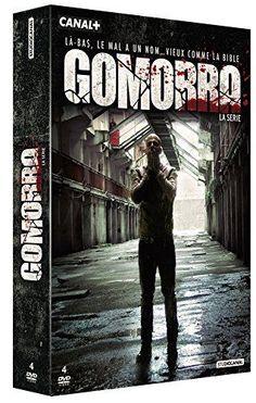 Gomorra - La série en DVD - NEUF