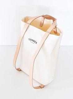 SCHOOL BAG - TEMBEA