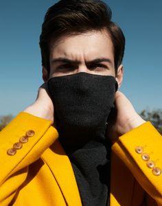 Kevin Osmond Men Fashion
