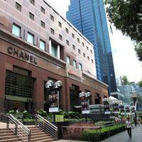 Shopping in Singapore, Takashimaya at Ngee Ann City