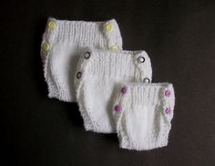Ravelry: Hideaway Nappy Cover pattern by marianna mel