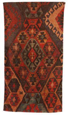 Apachi Cinnamon by Fresco Towels