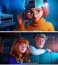 Scooby Doo Mystery Incorporated, Scooby Doo Pictures, Inspector Gadget, Film Serie, Disney And Dreamworks, Animation Series, Sd, Pixar, I Laughed