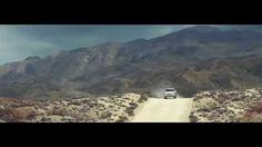 Dec 07 2015: BMW X1 UK TV Advert.