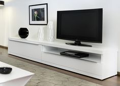 Valley TV Unit | TV Units & Contemporary Furniture | Tema Home                                                                                                                                                     More