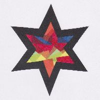 1000 images about christmas craft ideas on pinterest for Christmas star craft ideas