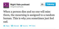 """<b>That is, if you assume that reality is even real.</b> Also, you should be listening to <a href=""""http://www.buzzfeed.com/kmallikarjuna/11-reasons-you-should-be-listening-to-welcome-to-night-vale"""">Welcome to Night Vale</a> already."""