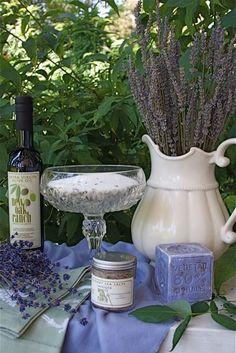 Perfume De Lavanda!por Depósito Santa Mariah