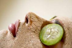 A csodaszer, amit régóta kerestél: 3 élesztős pakolás, amit ki kell próbálnod! Cucumber, Hair Beauty, Zucchini, Cute Hair