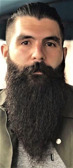 Beard No Mustache, Grey Beards, Long Beards, Epic Beard, Full Beard, Hairy Men, Bearded Men, Beard Cuts, Beards