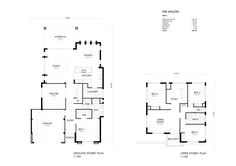 Single & Two Storey Home Designs Perth | Webb & Brown-Neaves