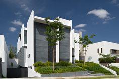 Casa Lumaly by Agraz Arquitectos