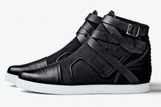 ADIDAS SLVR FASHION MID STRAP - Sneaker Freaker Adidas Shoes, Shoes Sneakers, Zapatos Shoes, Roshe Shoes, Nike Roshe, Fashion Shoes, Mens Fashion, Adidas Fashion, Gym Fashion