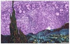 Image result for histology painting