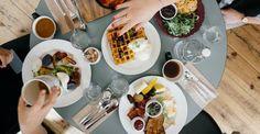 Hoe is het om last te hebben van voedselovergevoeligheid? 5 vrouwen vertellen…