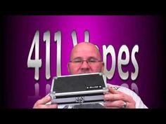 Innokin Itaste VTR E-cigarette Vaping Mod Reviewed by 411Vapes.com