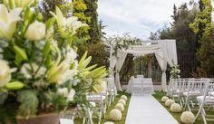 Wedding Planner en Provence