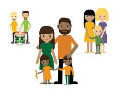 Leben in zwei Haushalten: So funktioniert das Wechselmodell