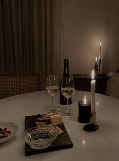 Classy Aesthetic, Night Aesthetic, Aesthetic Food, Interior And Exterior, Interior Design, In Vino Veritas, Dream Apartment, Aesthetic Pictures, Sweet Home