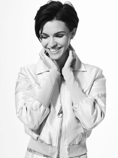 Browse Ruby Rose, Marie Claire Latin America, February, 1, 2017 latest photos. View images and find out more about Ruby Rose, Marie Claire Latin America, February, 1, 2017 at Getty Images.