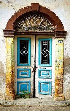 Lefkoşa, Cyprus