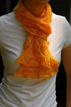 A single skein project!lRavelry