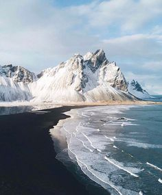 Desolate coastlines  photo: @regnumsaturni  www.rngrstation.com  RNGR #RNGR #rngrstation #apparel  #wildernessoutfitters