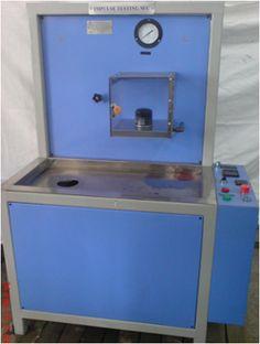 Impulse Test Rig Manufacturers India   Impulse Test Rig Suppliers - Kanwal Enterprises.