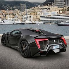   2.5 million dollar of craziness   #lykanhypersport #lykan #blackout #hypercar by quality_cars_daily