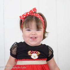 Venda del Polka rojo bebé por AngelasDesignsNY en Etsy