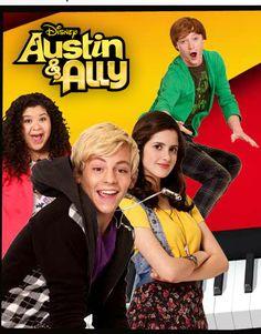 'Austin & Ally' (2011-present)