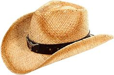 Enjoy exclusive for Toppers Unisex Mens Womens Sun Hat Wide Brim Woven  Western Straw Cowboy Hat online - Likeprodress eedef537e341