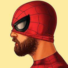 Marvel Universe - Peter Parker