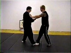 Fighting concepts from tai chi 24 form. Part 6