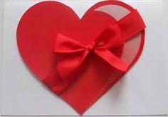 felicitari 1 martie handmade - Căutare Google Cookie Cutters, Valentines Day, Pastel, Red, Cards, Handmade, Color, Google, Valentine's Day Diy