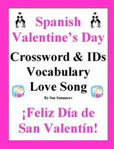 valentine's day songs for esl
