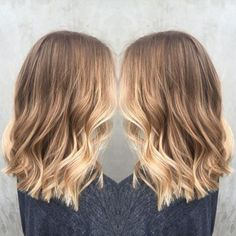 50 Ideas for Light Brown Hair with Highlights and Lowlights Cabelo Balayage Bronde Caramelo Macio Brown Hair With Highlights And Lowlights, Blonde Highlights, Bronde Balayage, Hair Color Balayage, Hair Colour, Ecaille Hair, Bangs And Balayage, Chocolate Brown Hair, Shoulder Length Hair