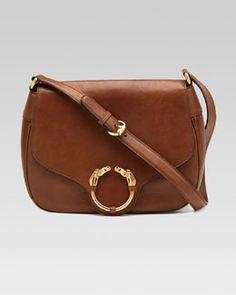Gucci Ribot Shoulder Bag, Medium