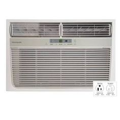 Frigidaire�8,000-BTU 350-sq ft 115-Volts Window Air Conditioner with Heater