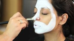 """Mexican Sugar Skull Makeup Tutorial 
