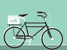 A Simple Bicycle  by chin chee leong