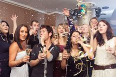 Whether you are planning to celebrate the new year night with your friends or family, the Key To The Coast is here to presentyou the perfect idea for New year party in gold coast. We offer attractive special packages for new year eve celebration. Make a call now and book your order to celebrate this new year night in an outstanding way.