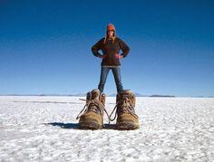 LAS 54 FOTOGRAFÍAS MAS CREATIVAS DEL SALAR DE UYUNI SEGÚN NoS24.COM - Actualidad, Bolivia, Internacional, Nacional, Potosí, TOP Bolivia