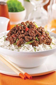 Dinners, Food, Shredded Beef, Ground Meat, Drinks, Dish, Dinner Parties, Food Dinners, Essen
